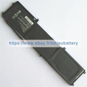 Neuf d'origine 6400mAh batterie Betty pour Razer Blade RZ09-0116 RZ09-01301E21