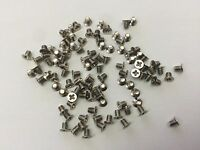 100pcs Laptop Notebook 2.5 Hard Drive Caddy Screws