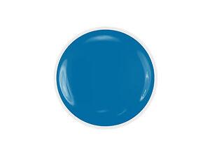 Uv Farbgel Türkis Blau Nagelgel Color Farben Gel Turquoise Gelnägel