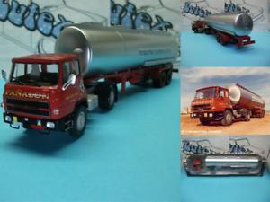 Truck camión camion camião Barreiros 4238T Espanha (1965-1969) Ixo Altaya 1 43