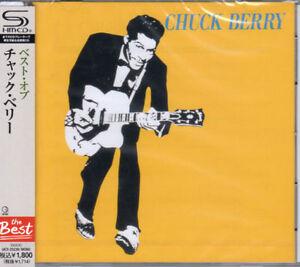 CHUCK-BERRY-THE-BEST-OF-CHUCK-BERRY-JAPAN-SHM-CD-D50