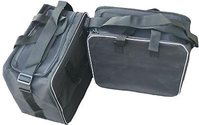 PANNIER INNER LINER BAGS LUGGAGE BAGSTO FIT KAPPA 37L//37L K-VENTURE PANNIERS