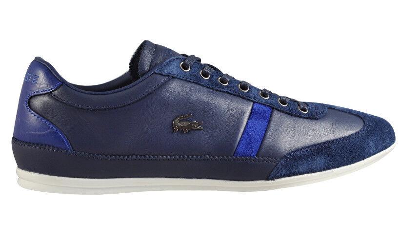 LACOSTE MISANO 33 SRM   Herren EXCLUSVIE Sneaker LEDER Schuhe