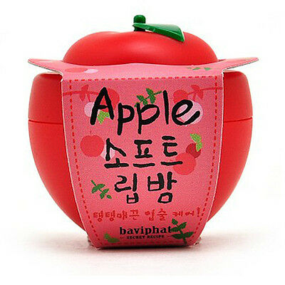 Baviphat - Apple Soft Lip balm / Korea cosmetic