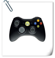 100% ORIGINAL XBOX 360 WIRELESS CONTROLLER Microsoft X-BOX X XB 360