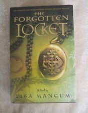 The Forgotten Locket (Hourglass Door Trilogy)