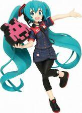 Taito Miku Hatsune Figure Happy Birthday 2019 Ver Vocaloid Anime Statue New Ebay