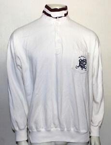 WornEbay Shirt Polo L Lauren Ralph Vintage Sweater PXwOlikZuT