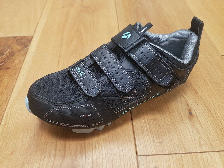 Bontrager Race Mountain WSD Cycling shoes