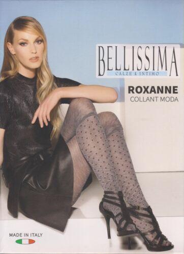 COLLANT DONNA BELLISSIMA ART A SCELTA ROXANNE COL FOTO MIS