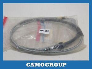 Cable Handbrake Parking Brake Cable Bpc For FORD Fiesta MK1 MK2 6139621