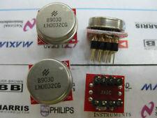 5pcs 10pcs LH0032ACG-MIL NS CAN-12 ICs