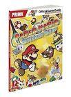 Paper Mario Sticker Star Official Game Guide Nick Von Esmarch 0307896730