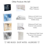 Bed-Bug-Dust-Mite-Allergy-Waterproof-Mattress-Protector-amp-Cover-Single-Size thumbnail 5