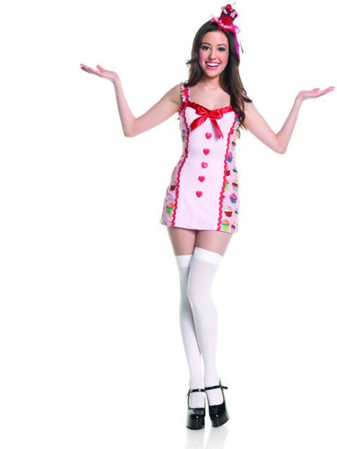 Mystery House Teen Panda Costume Style #J1229