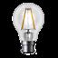 MARK LIGHTING 6W LED Dimmable GLS B22
