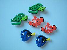 Jibbitz Croc Clog Shoe Plug Button Charm Accessorie Bracelet Sandal Finding Nemo
