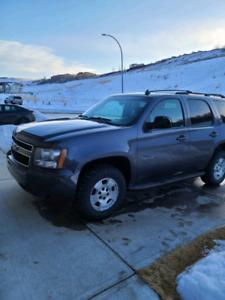 2010 Chevrolet Tahoe Flex Fuel