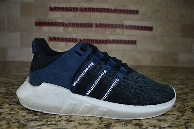 NEW White Mountaineering x Adidas EQT Support Future 'Navy' - BB3127 - Size 7.5   eBay