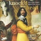 Knock'd on The Head Music for Viols by William Lawes CD