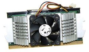 CPU-Intel-Pentium-II-SL3EE-400MHz-SLOT1-Refroidisseur