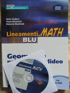 LINEAMENTI-MATH-BLU-GEOMETRIA-NEL-PIANO-EUCLIDEO-con-Cd-N-DODERO-GHISETTI