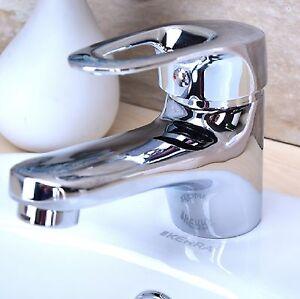 Niederdruck Einhebel Waschtischarmatur Wasserhahn Armatur Gäste WC ...