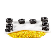 Siku 5698 Tarpaulin Granules Tyres Accessories for SikuWorld new! °