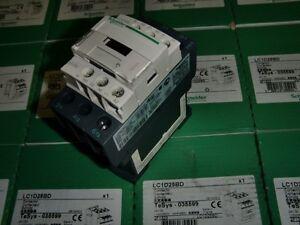 Schneider-Electric-LC1D25BD-Schuetz-24VDC-3-pol-11KW-Hilfskontakt-1S-1O