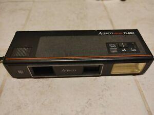 ANSCO 110 Pocket Camera model 600 w/ built-in-flash