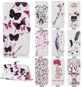 Fashion-Magnetic-Wallet-Flip-PU-Leather-Case-Protective-Case-Bumper-Case-TPU-Cover-Case