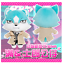 Anime-BNA-Kagemori-Michiru-Ogami-Shirou-Plush-Doll-Cute-Stuffed-Toys-Cosplay miniature 5