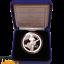 miniature 1 - 5 EURO COMMEMORATIVE CHYPRE 2015 ARGENT BE - DEESSE APHRODITE