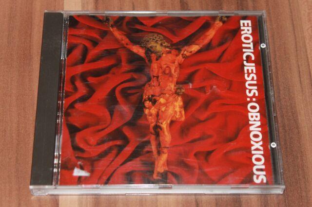 Erotic Jesus – Obnoxious (1992) (CD Limited Edition) (74321 11376 2)