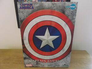 Kotobukiya-1-6-Escala-Marvel-Artfx-capitan-America-Figura-Estatua
