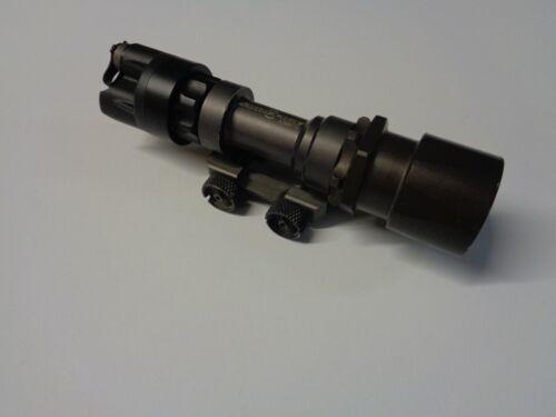 Surefire M951 Weapon Light w// M49 Mount /& Dual Switch Tailcap