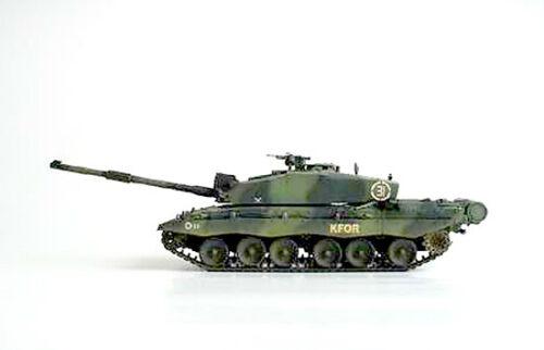 Trumpeter 9360308 Britischer Kampfpanzer Challenger 2 1:35 Modellbausatz