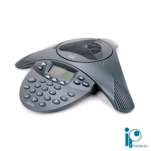 1 of 1 - CP-7936 - Cisco 7936 IP Conference Station Phone