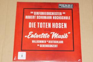 Die Toten Hosen Entartete Musik