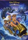 Atlantis 2 - Milo's Return 5017188887069 With Frank Welker DVD / Widescreen