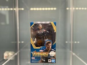 S.h.figuarts Avengers Infinity War Thor Action Figure Premium Bandai