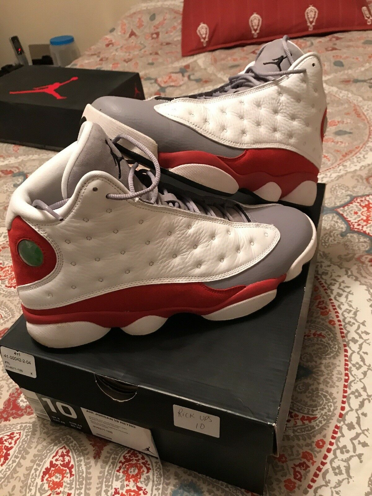 air jordan 13 grey toe  Cheap and fashionable