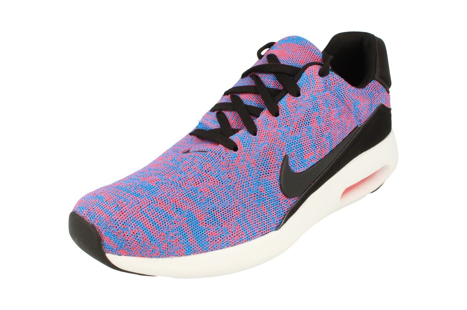 Nike Air Max Modern Flyknit Mens Running Trainers 876066 Sneakers shoes 401