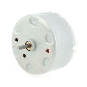 RF-500-TB-12560-DC-1-5-12-V-2700-U-MIN-Idling-speed-32-mm-diameter-DC-motor