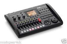 Zoom R8 Multitrack Recorder, Audio Interface, MIDI Controller W/ 16GB Card