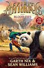 Spirit Animals: Blood Ties 3 by Garth Nix and Sean Williams (2014, Hardcover)