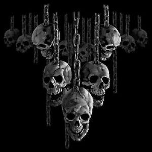 NEU-Biker-Fantasy-Chopper-Gothic-T-Shirt-Reaper-Skull-Hanging-out-M-6XL