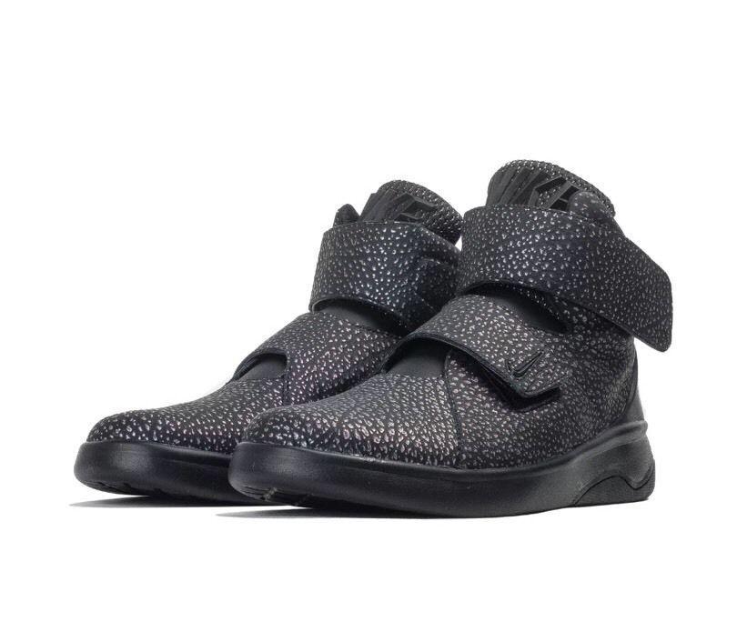 Nike Marxman PRM Premium como Negro QS All Star Triple Negro como [840597001] 10125d