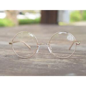 22ab1aa491 1920 Vintage oliver rétro lunettes rondes 43R90 Gold style ...