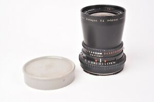 Objectif Hasselblad Carl Zeiss Distagon T* noir f/4 – 50mm. #5747238. C